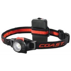 LED Stirnleuchte HL7,  285 Lumen, Coast
